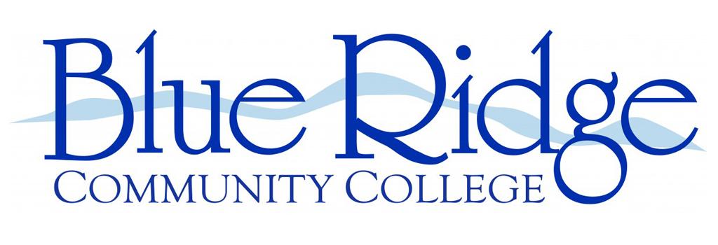 Blue Ridge Community College Logo